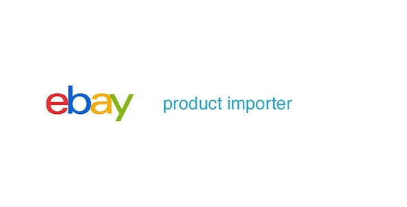 Ebay Product Importer - CodeCanyon Item for Sale