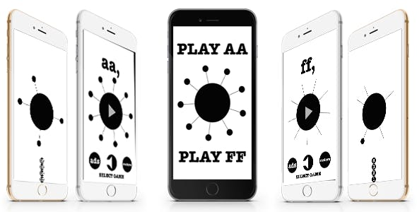 af the ultimate iOS Game