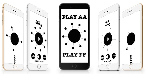 af the ultimate iOS Game - CodeCanyon Item for Sale