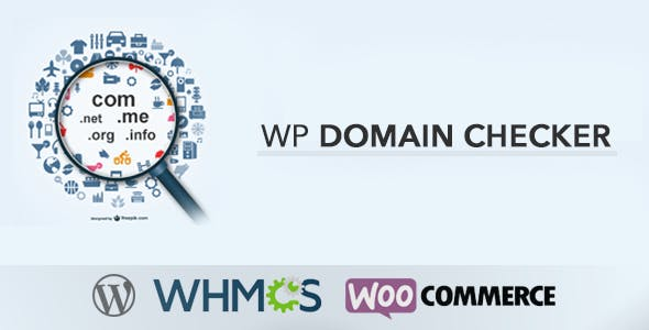 WP Domain Checker        Nulled