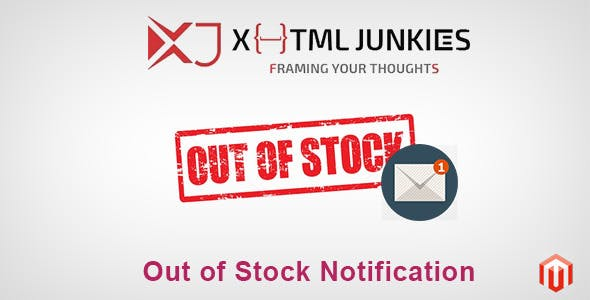 Out Of Stock Subscription Extension