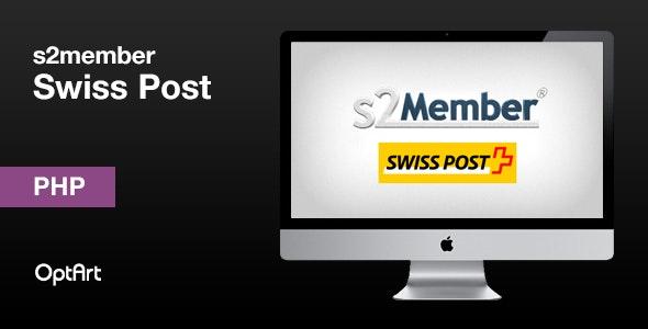 s2member Swiss Post (PostFinance) Integration - CodeCanyon Item for Sale