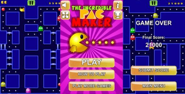 Pac Maker