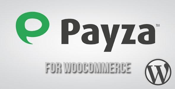 Payza Gateway for WooCommerce - CodeCanyon Item for Sale
