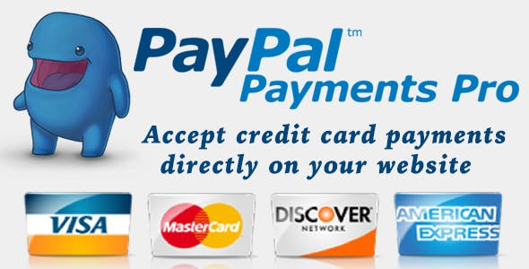 Paypal Pro Payments For Easy Digital Downloads