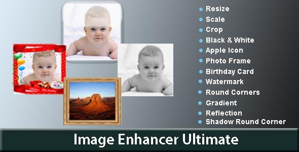 Image Enhancer Ultimate