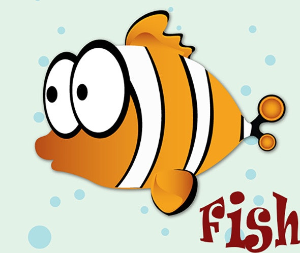Animate Fish - CodeCanyon Item for Sale