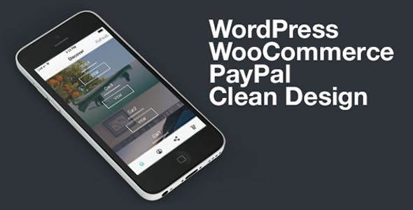 WooCommerce WordPress iOS App ! IOS 9 !