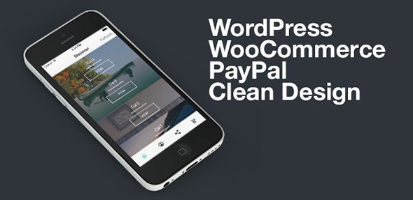 WooCommerce WordPress iOS App ! IOS 9 ! - CodeCanyon Item for Sale