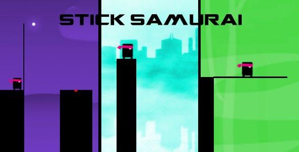 Stick Samurai