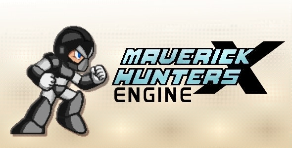 Maverick Hunters X Engine - CodeCanyon Item for Sale