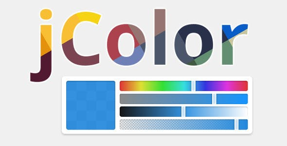 jColor - a jQuery Color Picker