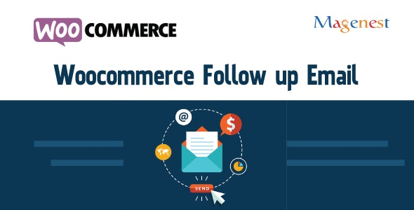 Follow up email for woocommerce by Magenest | CodeCanyon