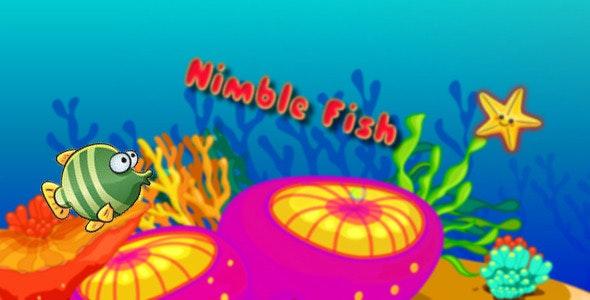 Nimble Fish - CodeCanyon Item for Sale