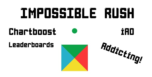 Impossible Rush - CodeCanyon Item for Sale