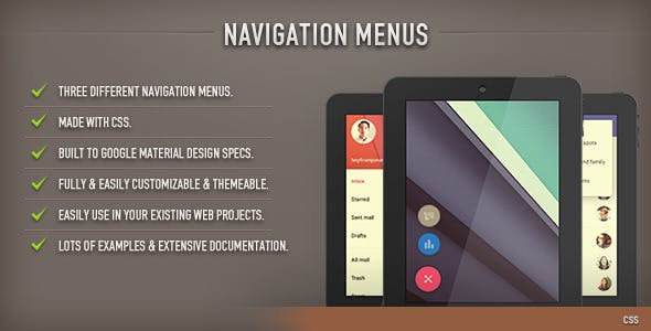 Floating Action Button Plugins, Code & Scripts from CodeCanyon