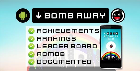Bomb Away
