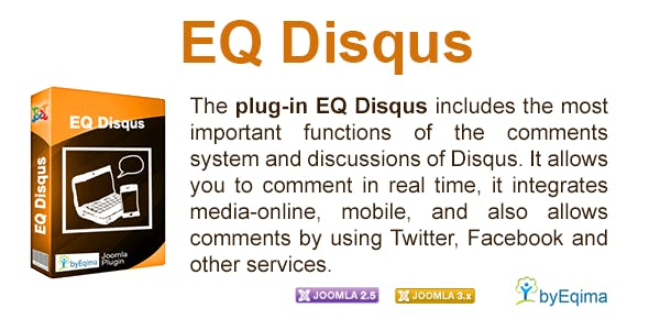 EQ Disqus
