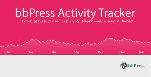 bbPress Activity Tracker