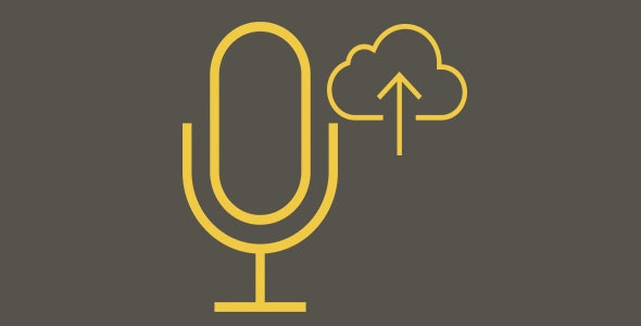 Sound Recording to Cloud