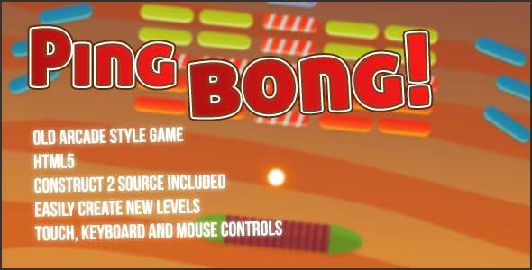 Ping Bong