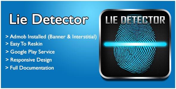 Lie Detector (Prank)