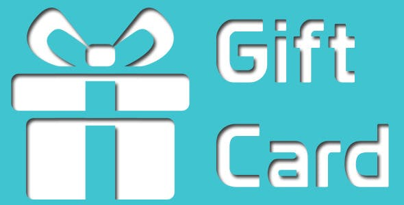 Magento Gift Card