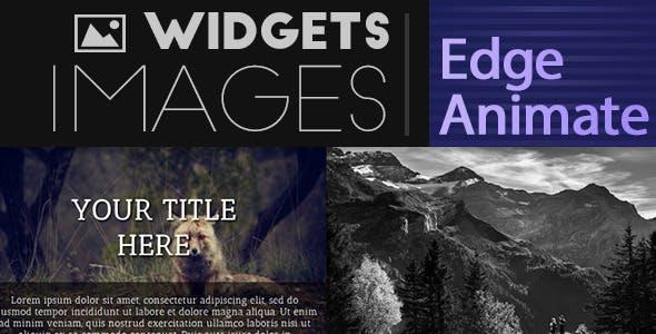 Widgets Images