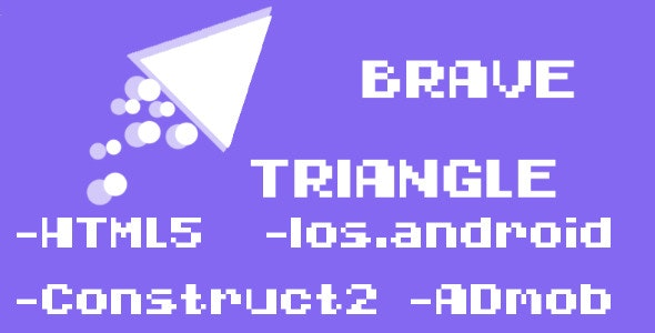 Brave triangle - CodeCanyon Item for Sale