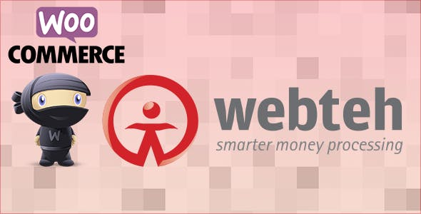 WebTeh Woocommerce Payment Gateway