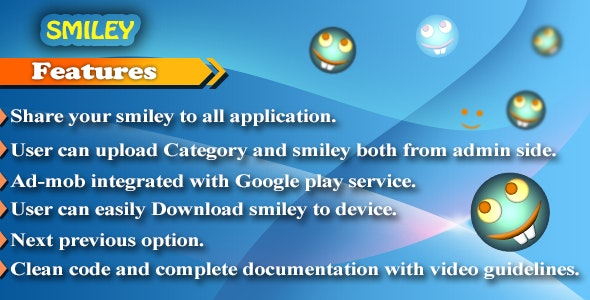 SmileyShare - With Admin Panel - CodeCanyon Item for Sale