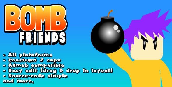 Bomb Friends Starter Kit