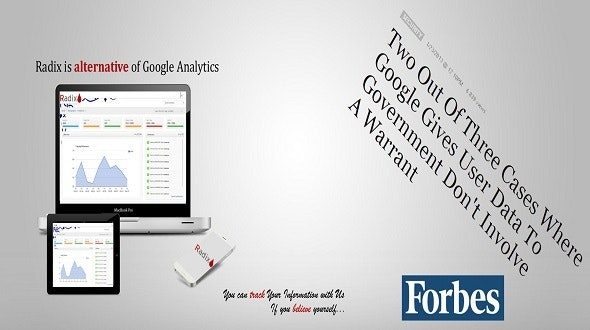 RADIX - Alternate to Google Analytics ( Track Visitors Info ) - CodeCanyon Item for Sale