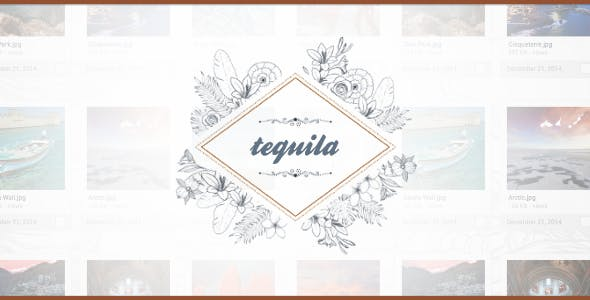 Tequila - File Hosting Script