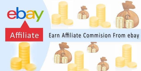 Ebay Affiliate WooCommerce Plugin - CodeCanyon Item for Sale