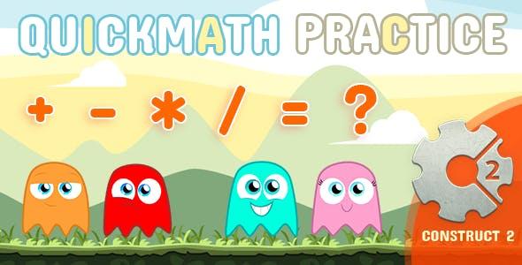 Quick Math Practice