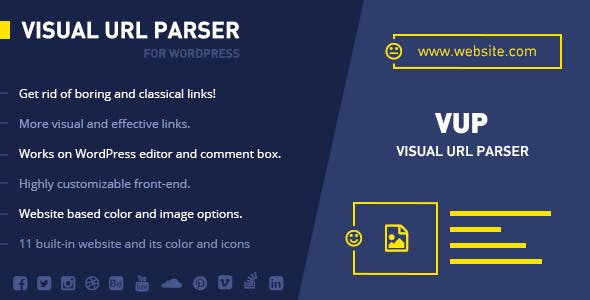 Visual URL Parser