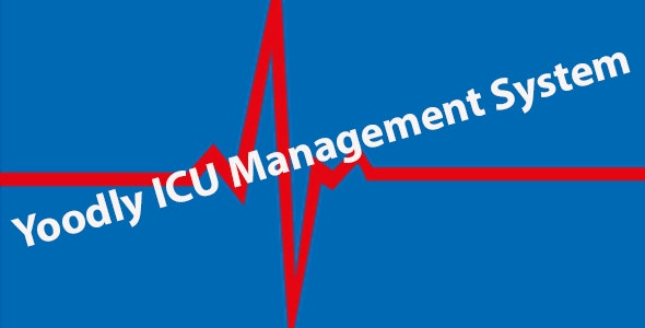 Yoodly ICU Management System - CodeCanyon Item for Sale