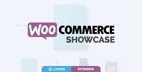 WooCommerce Showcase - Layers Extension