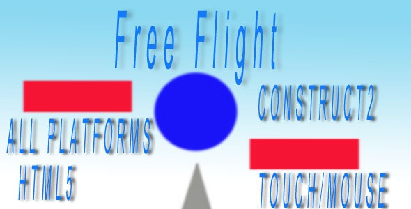 Free Flight - CodeCanyon Item for Sale