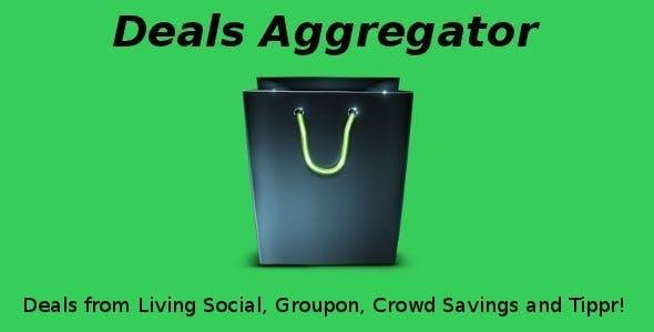 Deals Aggregator