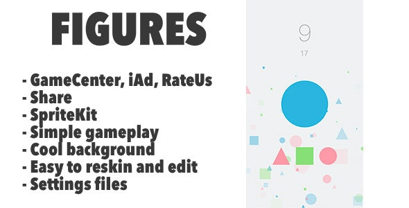 Figures - CodeCanyon Item for Sale