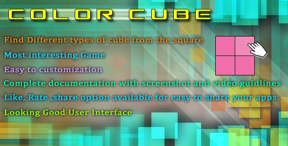 Kuku Kube - Puzzle Game