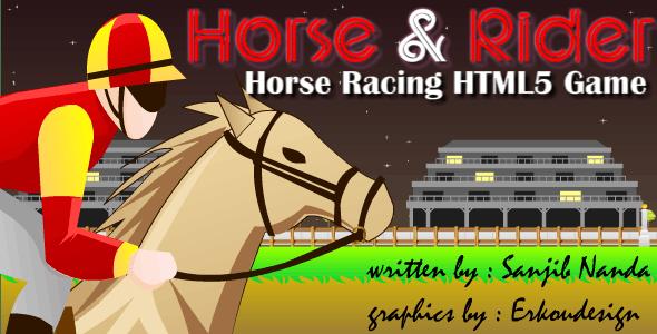 C2 Horse & Rider Template