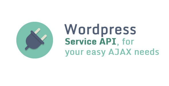 Service Ajax Api - CodeCanyon Item for Sale