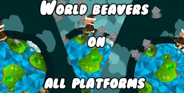 World beavers