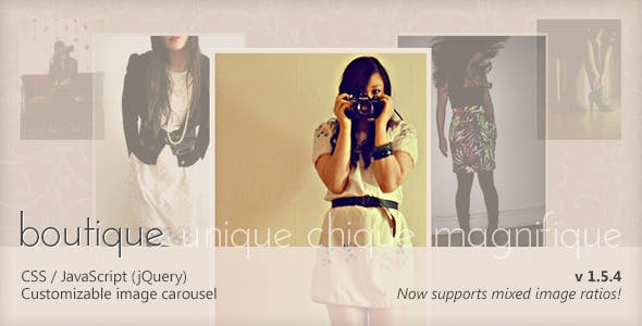 Boutique Carousel        Nulled