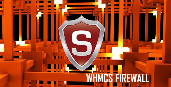 WHMCS Firewall Module - CodeCanyon Item for Sale