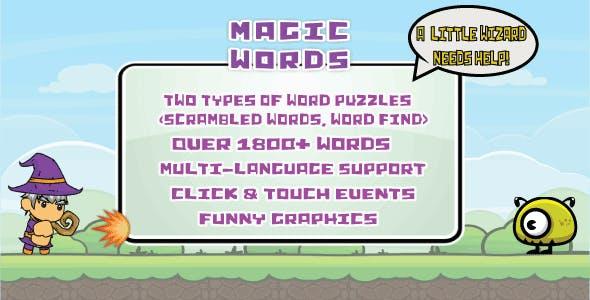 Magic Words!