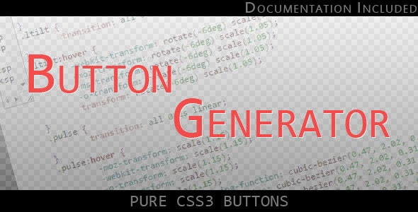 7560 Button Generator - CodeCanyon Item for Sale